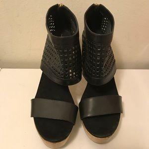Loeffler Randall women's platform heels size 9.5